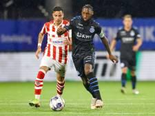 De Graafschap mist drie internationals tegen Almere City, maar krijgt geen uitstel: 'Het wordt puzzelen'
