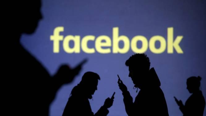 Facebook straalt op Wall Street ondanks privacyschandaal