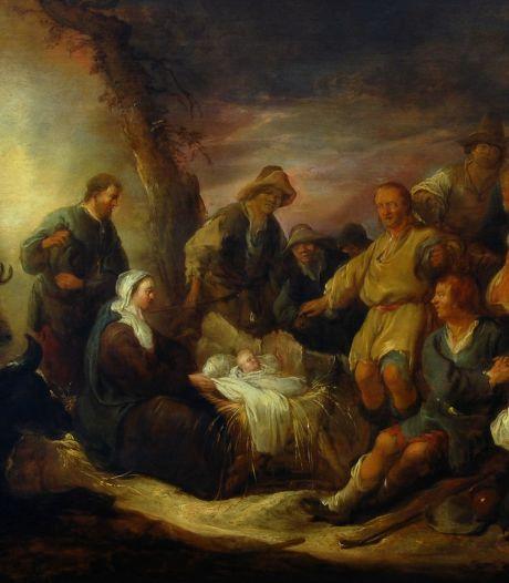 Schilderij Benjamin Cuyp wordt gerestaureerd dankzij vriendenfonds Dordrechts Museum