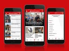 Download de app van het Brabants Dagblad