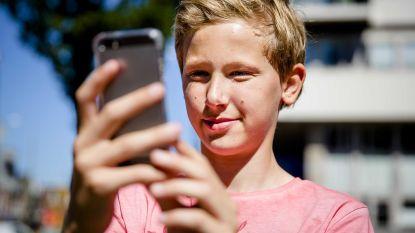 Tieners communiceren liever niet meer face to face