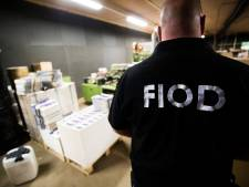 Man (24) uit Noardeast-Fryslân opgepakt voor grote belastingfraude