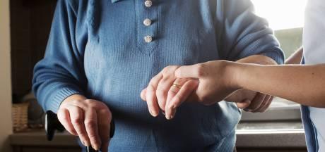 Opvallend veel ouderen kloppen tijdens hittegolf aan bij het Albert Schweitzer