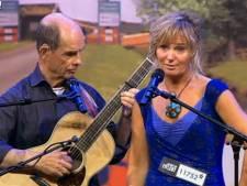 HGT-jury herkent zanger Joop Visser niet