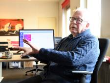 Ondernemer Simon was bijna failliet, maar knokte zich terug: 'Openheid is de eerste stap'