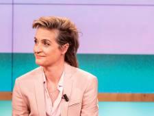 Margriet van der Linden verlengt contract bij KRO-NCRV
