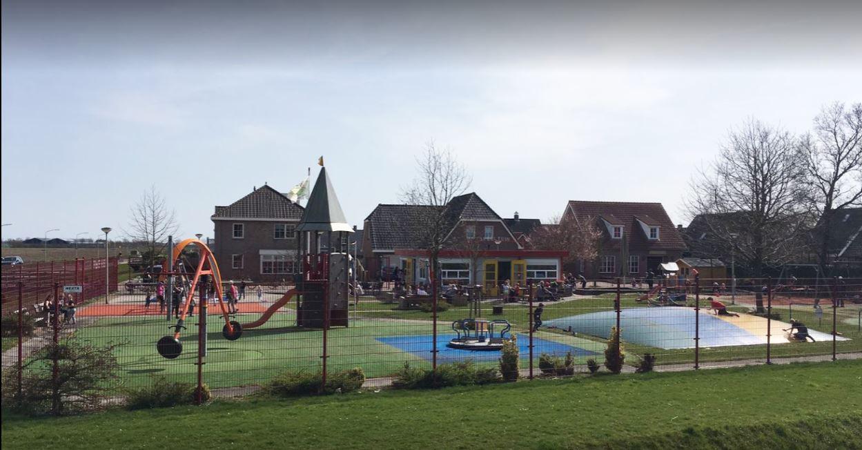 Stichting Kinderspeeltuin Zevenbergschen Hoek.