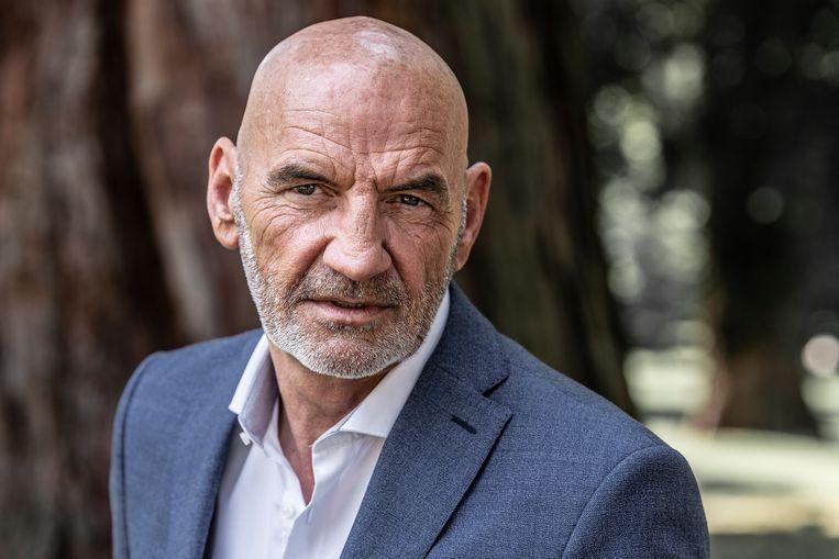 Daan Prevoo, burgemeester van de gemeente Valkenburg aan de Geul.  Beeld Roger Dohmen