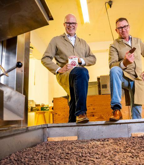 Deze chocoladefabriek won internationale prijzen, maar moet noodgedwongen verhuizen