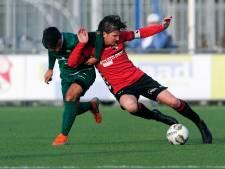 Hoofdklasser IFC stopt met prestatief zondagvoetbal; Ron Timmers nieuwe trainer