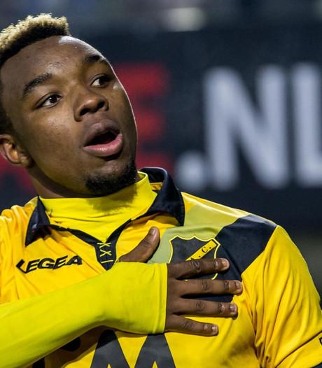 NAC jaagt tegen Roda JC op derde zege op rij