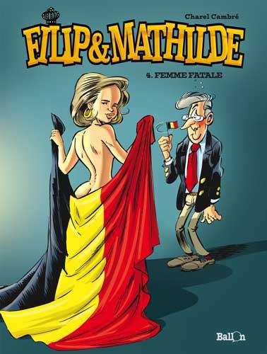 Filip & Mathilde - Femme Fatale