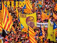 Les élus catalans en détention libérés pour l'ouverture du parlement