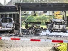 Of de brandstichter in Vriezenveen bij zijn slachtoffers mag langskomen? 'Ja hoor, de stok staat klaar'