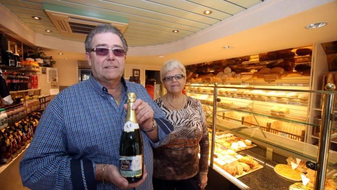 """Middelkerkes bekendste bakker André Cambier (77) overleden: """"Zelfs toen hij al zo ziek was, wilde hij elke dag in de familiezaak zijn"""""""