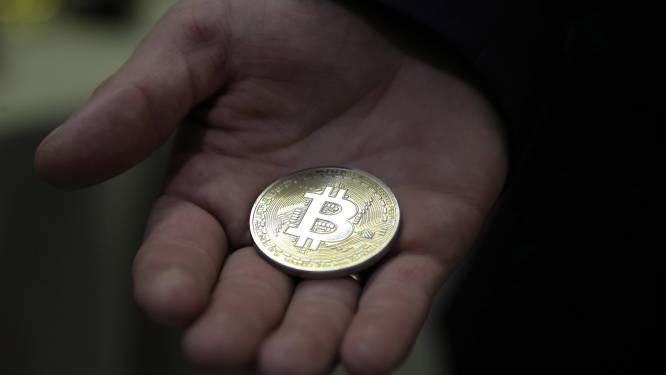 Koers bitcoin nadert 10.000 dollar