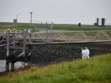 Lichaam van man gevonden onderaan steiger in Tholen: politie doet onderzoek