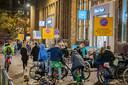 Eerder deze maand ontstond in Utrechtse supermarkten een run op alcohol nadat de horeca om 22.00 uur sloten.