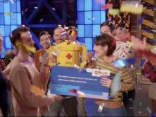 Brabants nieuws van zondag | Superlieve reacties voor Brabantse LEGO Masters - Wolf gespot in polder