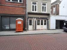 Appartementen in horeca-pand in Bossche binnenstad