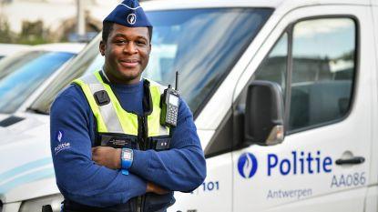 Van rellen tot gasexplosies: David vertelt over zijn ervaring als politie-inspecteur