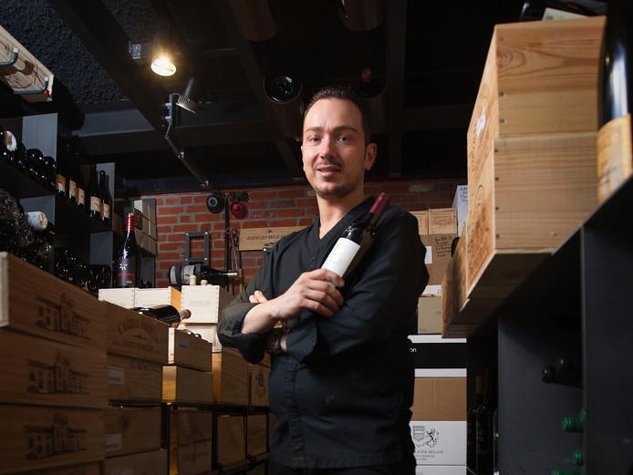 Adrian Zarzo.