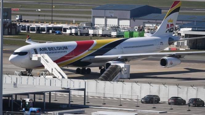 Air Belgium vliegt ten vroegste opnieuw in april, Air Antwerp in mei