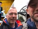 Achterhoekse horecawandelaars komen aan bij premier Rutte