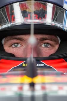 Lewis Hamilton erkent: 'Max kan een titelkandidaat zijn'