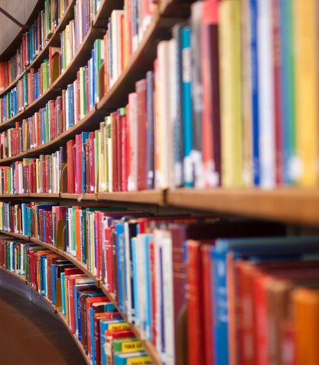 Lezen is het begin van alles. De sleutel tot de wereld