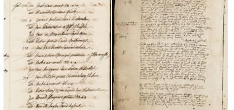 Zorgen over papieren historie Den Bosch, omdat België een beetje ver weg is