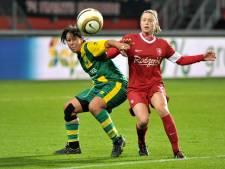 Thriller in Enschede: Underdog ADO Den Haag Vrouwen klopt favoriet FC Twente en gaat naar finale