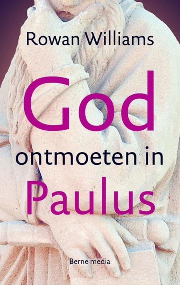 God ontmoeten in Paulus Beeld Trouw Vormgeving