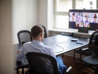 Telewerk ambtenaren kan 38 miljoen euro opleveren