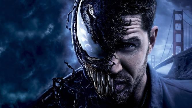 Nieuwe trailer van 'Venom'-sequel belooft groot bloedbad