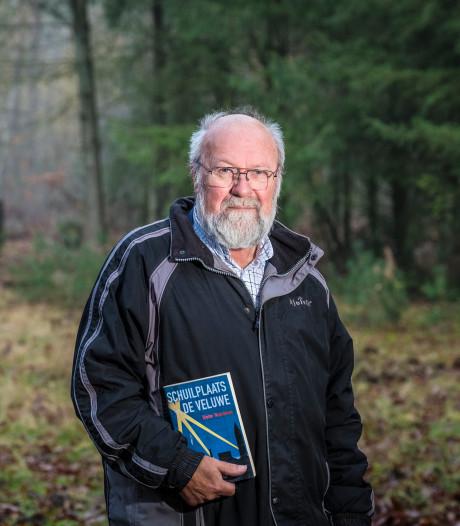 Hoe het gastenboek van dokter Kruimel leidt tot oorlogsboek over Engelse piloten op de Noord-Veluwe