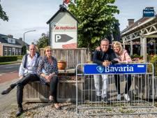 'Goed naar zin gehad' met De Hoofdzaak in Liessel, maar nieuw avontuur lonkt