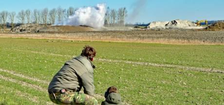 In Breskens gevonden vliegtuigbom tot ontploffing gebracht: 'Nederland is weer een stukje veiliger'