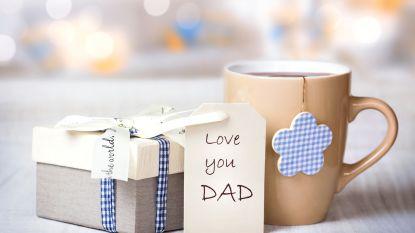Nog op zoek naar een lokaal cadeautje voor Vaderdag? Dit zijn onze acht tips!