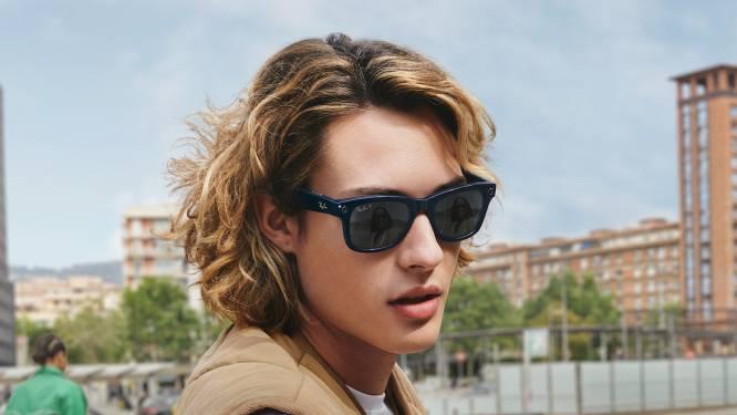 Facebook et Ray-Ban s'associent pour des lunettes de soleil connectées qui peuvent filmer ce que vous voyez