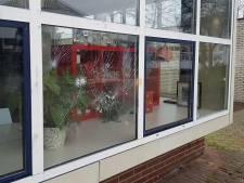 Ruim 15.000 euro vuurwerkschade op Noord-Veluwe na 'rustige jaarwisseling'