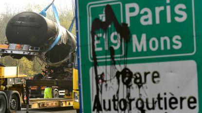 Inwoner van Fleurus opgepakt voor oproepen tot opstand en blokkeren olieraffinaderijen via Facebook