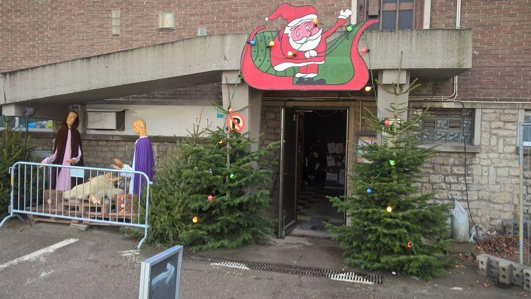 Jeugdhuis Far organiseert binnenkort haar 30ste kerstmarkt.