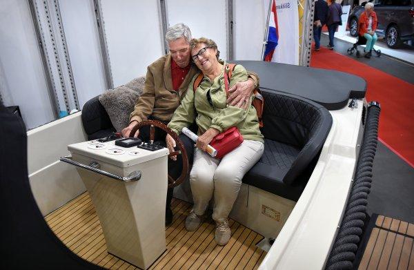 Nergens is het pensioenstelsel beter, en toch maken Nederlanders zich het meest zorgen
