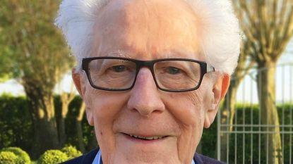 "Gepensioneerde buschauffeur Roger (87) overleden aan coronavirus: ""A demain, bye, bye"""