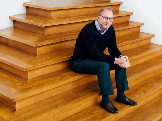 """INTERVIEW. Topviroloog Peter Piot: """"In gesloten ruimte in groep samenkomen blijft een groot risico"""""""