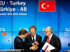 'Schort EU-onderhandelingen met Turkije op'
