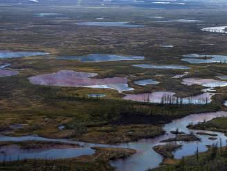 Mijnbouwgigant krijgt recordboete voor vervuiling in Russisch noordpoolgebied