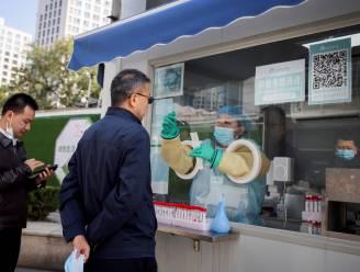 Grootschalige testronde in Peking na ontdekking van vier nieuwe coronabesmettingen