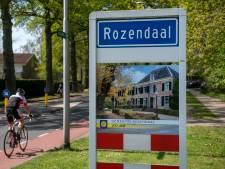 Hoelang houdt Asterix-dorpje Rozendaal nog stand?